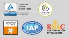 certificados editorial cep